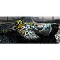 Woot Deal: Vibram Running Shoes $20 - $50                   + $5 S/H @ WOOT