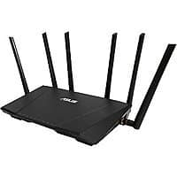 Newegg Deal: Asus RT-AC3200 Tri-Band Wireless-AC3200 Gigabit Router + Motorala SB6141 DocSIS 3.0 Cable Modem $295@Newegg