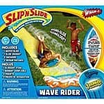 Wham-O Slip'n Slide Wave Rider Hydroplane with Boogie Board $4.75 or less.