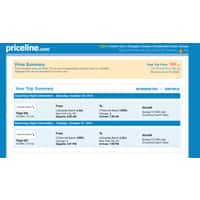 Priceline Deal: American Airlines - $80 Chicago to New York Roundtrip Including All Taxes