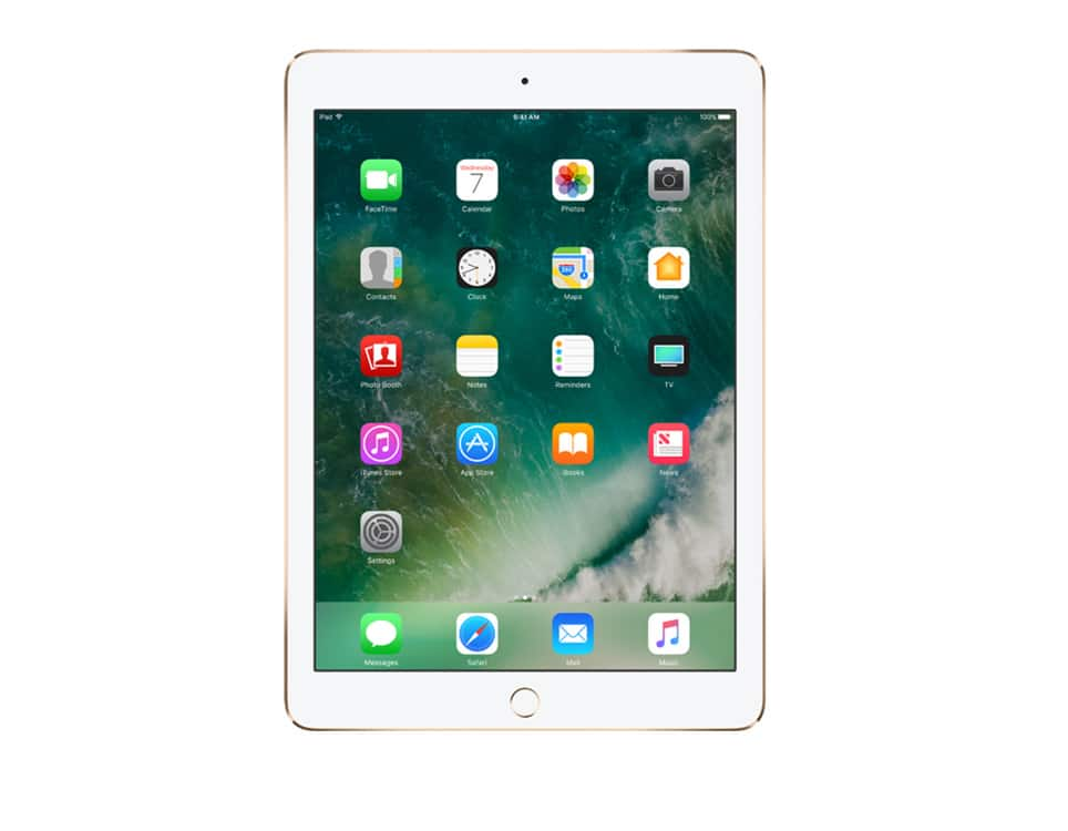32GB iPad for $99 when you purchase an iPhone on Next from AT&T