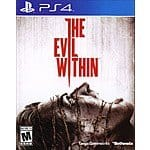 The Evil Within (PS4/X1/PS3/360) $20 (GCU $16)