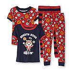 Sears Clearance: Extra 30% Off Family Apparel: 2-Pairs Infant Pajamas $5.60 & More + Free In-Store Pickup