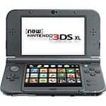 FP deal is back w/cheaper New Nintendo 3DS XL Console (Red/Black) $140 + Free Shipping @staples, paypal account required