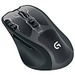 Logitech G700s Rechargeable Gaming Mouse $36 Shipped, Logitech G502 Proteus Core Wired Gaming Mouse $46 Shipped *Lowest Price Ever* [Free Shipping is YMMV]