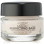 L'Oreal Paris Magic Perfecting Base, 0.50 Ounces as low as $3.96 + free shipping