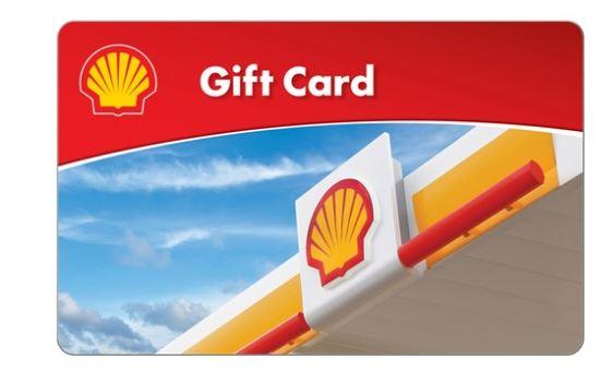 $100 Shell Gift Card - Slickdeals.net