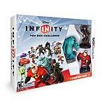 Disney Infinity 1.0 Starter Pack (3DS) - $9.99 or (360/PS3/WiiU) - $19.99 @ Toys R Us