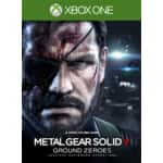 Digital Games: Metal Gear Solid V: Ground Zeroes (Xbox One)  Free (Xbox Live Gold Required)