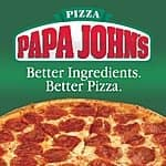 Papa John's: Free Large Pizza with EVERY $25 Gift Card Purchase (Thru August 31st)