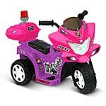 Kid Motorz Lil Patrol 6V Ride On $32.2 @ Target free shipping