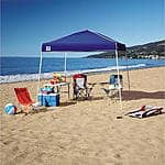 10X10 Instant Canopy $49.99 + FREE store Pick up at Sears.com