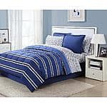 8-Pc Essential Home Complete Bed Sets from $25 @ KMart (SYW Members)