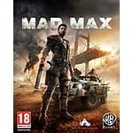 Mad Max Steam PC Download up to 50% OFF @ $29.99