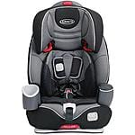 Graco Nautilus 3-in-1 Multi-Use Car Seat $74.98 [Regularly $180] (Target B&M Only) YMMV
