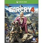 Far Cry 4 (PS4, Xbox One, Xbox 360 or PS3)  $20
