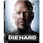 Die Hard: 25th Anniversary Collection for @19.96