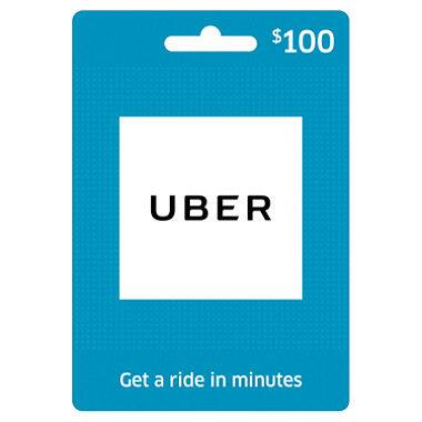 Sam's Club Members: $100 Uber Gift Card - Slickdeals.net