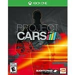 Project Cars Xbox One & PS4 $44.99