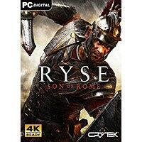 Green Man Gaming Deal: Ryse: Son of Rome (PC Digital Download)