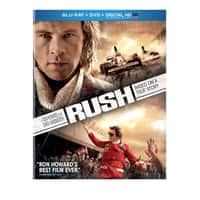 Best Buy Deal: Blu-ray Movies: Rush, The Place Beyond The Pines, This is 40