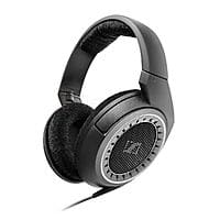 Newegg Deal: Sennheiser HD 439 Over-Ear Headphones (Black)