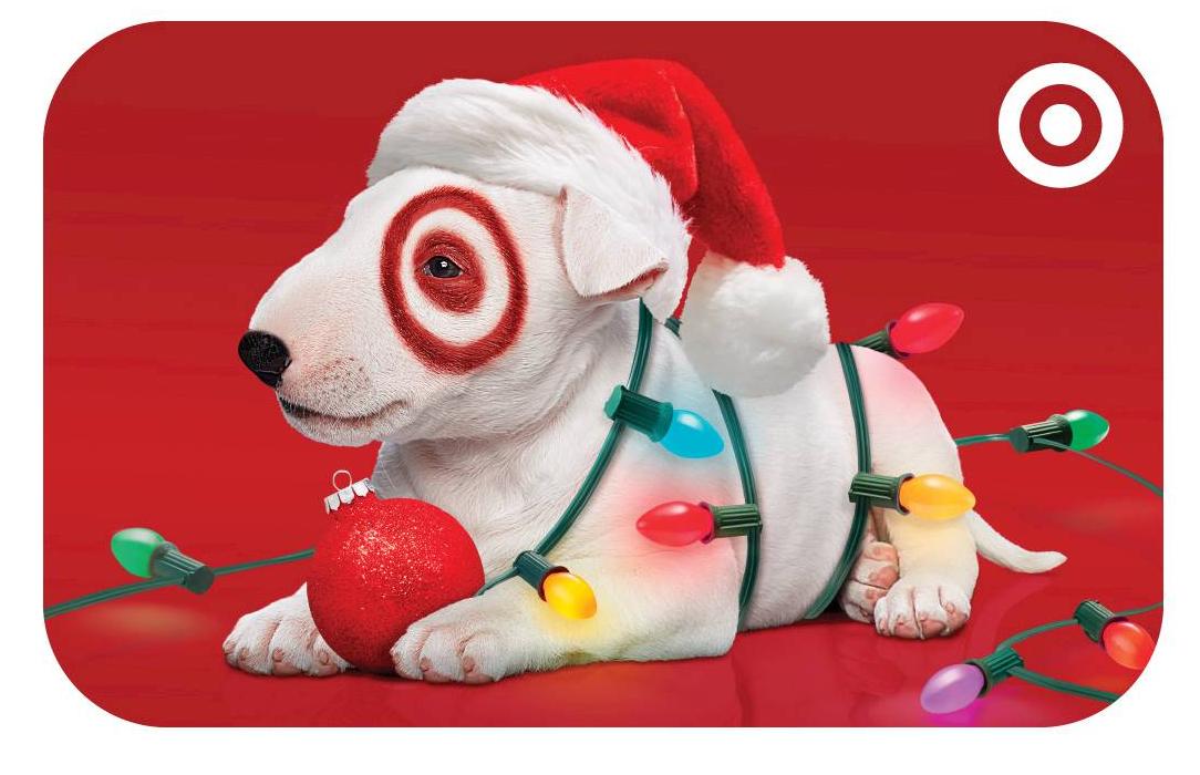 Target Gift Card - Slickdeals.net