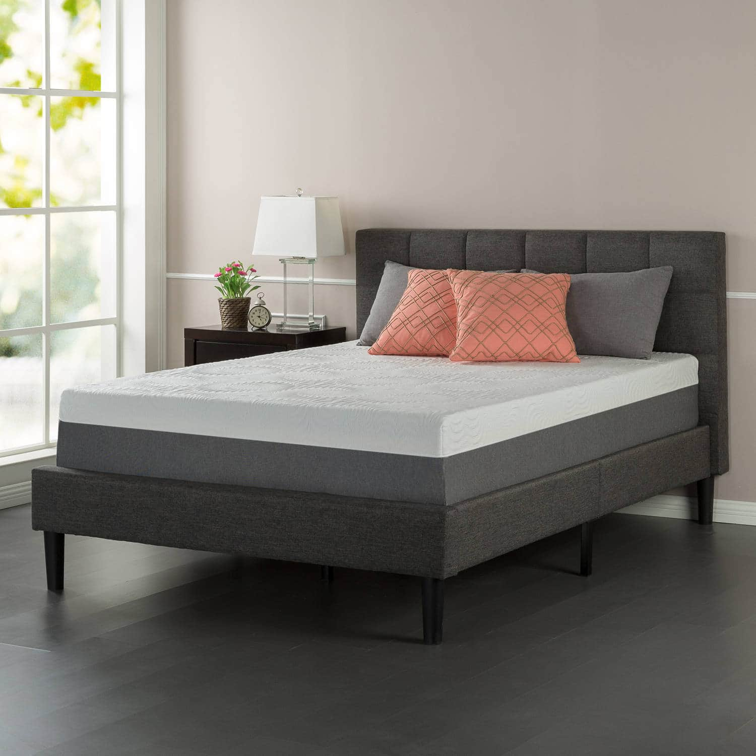 12 Better Homes Gardens Memory Foam Mattress King Slickdeals