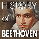 The History of Beethoven (MP3 Album Download) $0.99 ~ Amazon