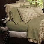 4-Piece Set: Hotel Organic Bamboo Bed Sheets (Multiple Colors Available) for $18.99 + free shipping @gearxs.com
