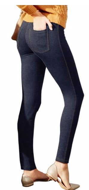 Hanes.com - Womens Jeggings - $4.49 + tax