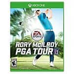 EA Sports Rory McIlroy PGA Tour - Xbox One - $49.99 + FS @ Buy via eBay