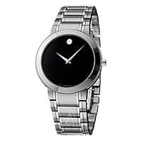 Ashford Deal: Movado Stiri Watch with Stainless Steel Bracelet (Men's or Women's) $285 Each AC + Free Shipping