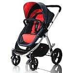 Kohls : Mountain Buggy Cosmopolitan Stroller + Free Car Seat worth $199 + $100 Kohls Cash ~ $550