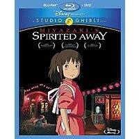 Amazon Deal: Studio Ghibli / Miyazaki Blu-Rays under $18 at Amazon