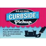 Take $10 off your next purchase at any store with Curbside Pickup, expires 7/31 (SF Bay Area only)