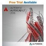 AutoCAD LT 2015 for Mac [Download] $900.00