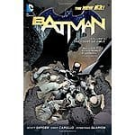 Batman Graphic Novels: The Court of Owls or The Black Mirror  $8.75 & More + Free Store Pickup