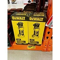Home Depot Deal: Dewalt 18-Volt Cordless Cut-Out Tool (Tool Only) BM YMMV $25.03 [Home Depot]