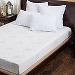 Christopher Knight Home Aloe Gel Memory Foam 8-inch Queen-size Smooth Top Mattress $269.99 @overstock.com