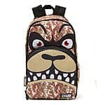 Mad Labs Mad Dog Backpack $14.99 + ship @zulily.com