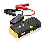 Anker PowerCore Jump Starter (600A Peak Current, 15,000mAh) $80 + FS @Amazon