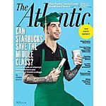 The Atlantic Magazine  $4/yr