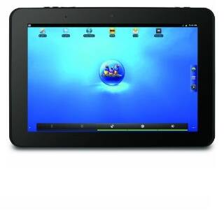 "64GB ViewSonic 10.1"" ViewPad 10pi Wi-Fi-enabled Windows 7 Pro Tablet $292, or Windows 7 Ready Tablet (no Win 7 Installed) $149.50"