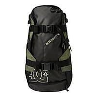 DC Shoes Deal: DC Shoes, Quiksilver, Roxy: Extra 40% off Already-Reduced Sale Backpacks: Backpacks from $15.50, Waistpacks from $11 + free shipping