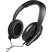 Newegg Deal: Sennheiser HD-202II On-Ear Headphones