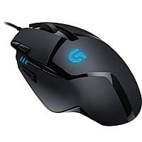 Amazon Deal: PC Components & Accessories up to 60% off: Logitech G402 Hyperion Fury Gaming Mouse