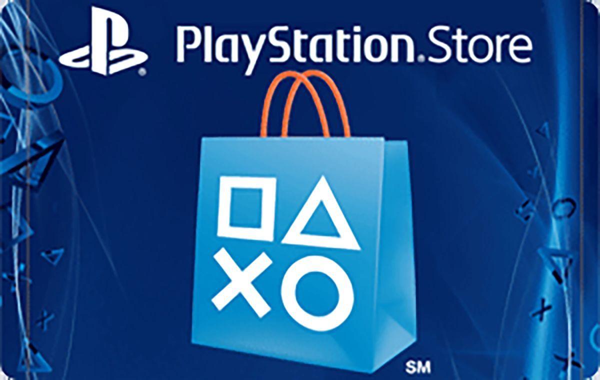 $50 Sony PlayStation Network Card - Slickdeals.net
