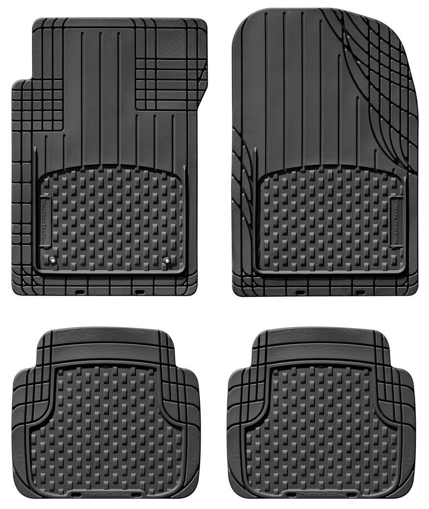 How to unlock weathertech floor mats - Deal Image