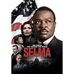 Selma (HD Rental) $0.99 Google Play